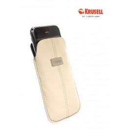 Husa piele telefon Krusell 95202 M