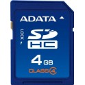 Card de memorie A-Data MyFlash SDHC 4GB, Class 4