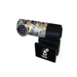 Disney camera Web USB Mickey Color DSY-WC302